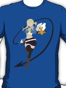 iLucy Heartfilia T-Shirt