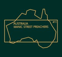 Manic Street Preachers by Mixtape