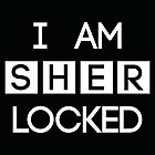 Sherlocked by MBWright88