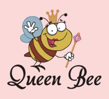Queen Bee by BrightDesign