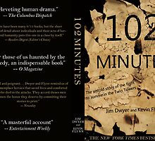 102 Minutes by Samantha Blymyer