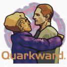 QUARKWARD. by Clobbersmash