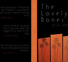 The Lovely Bones by Samantha Blymyer
