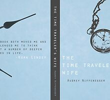 The Time Traveler's Wife by Samantha Blymyer