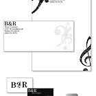 B&R Music Company by Reynoldsben