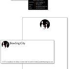 Bowling City by Reynoldsben