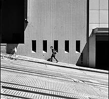 Powell Street by Patrick T. Power