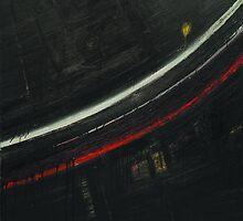 The 12th night by samodin