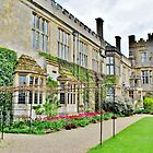 Sudeley Castle by Photography  by Mathilde