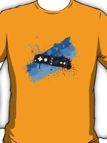 Remote Graffiti T-Shirt