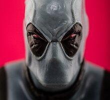 Deadpool by MarkCann