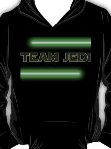 Star Wars Team Jedi T-Shirt
