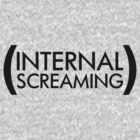 Internal Screaming by NneYaTano