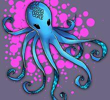 Octobubble. by MickeySpectrum