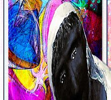 Self Expression by Juliemrae