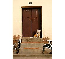 Potosi, Bolivia 4286 Photographic Print