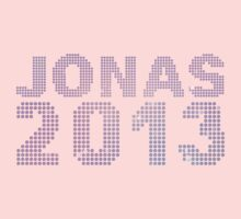 JONAS 2013 by Bucky Sentry