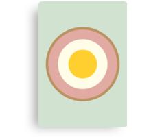 Scotch Egg  Canvas Print