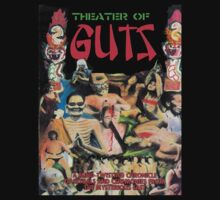 Shocking Asia Theater Of guts design by goofygrape