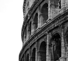 Colosseo by Erny1974