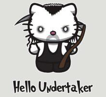 Undertaker Kat by HiKat