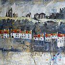 Dramatic Whitby by Sue Nichol