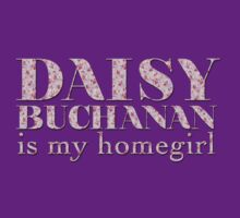 Daisy Buchanan is my homegirl by oohlalaprufrock