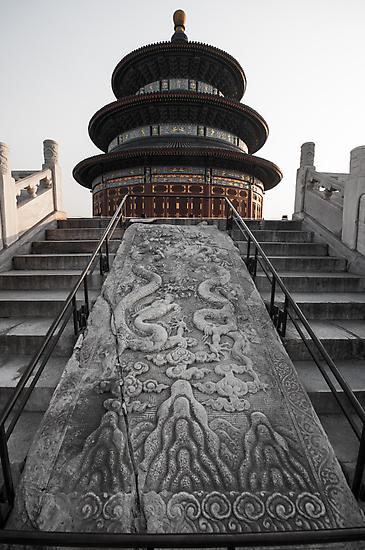 beijing-china 2 by rudy pessina
