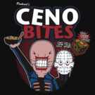Ceno-bites by Ratigan