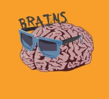 Cool Brains by Ely Prosser