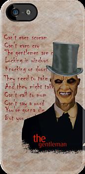 The gentleman! by RebeccaMcGoran