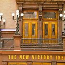 The New VIctory Theatre, New York City by Shulie1