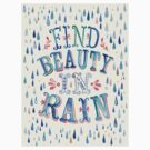 Find Beauty in the Rain by rmdementor