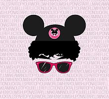 ★ Disney Darren ★ by bleerios