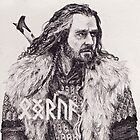Thorin- UZBAD by ChairmanKyra