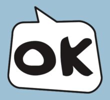 OK by Bubble-Tees.com by Bubble-Tees