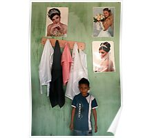 The Amazon 0663 Poster