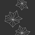 pinwheel galaxies by modishmaeve
