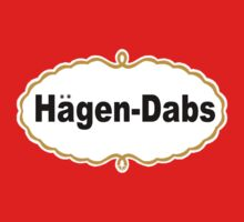 Hagen Dabs by mouseman