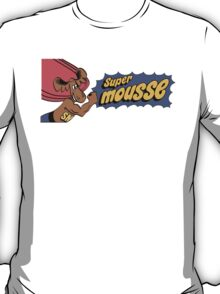 Super Mousse T-Shirt