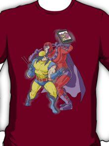 Mutant Selfie T-Shirt