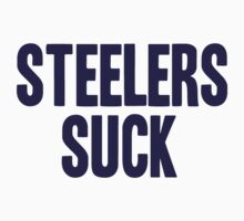 Baltimore Ravens - Steelers suck by MOHAWK99