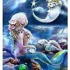 Me & the Moon by Robin Pushe'e