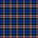 02339 Wayne County. Michigan District Tartan Fabric Print Iphone Case by Detnecs2013