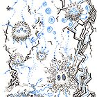 Alien Biota by Regina Valluzzi