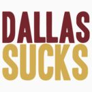 Washington Redskins - Dallas sucks - mix by MOHAWK99