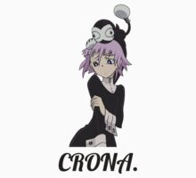 Crona. by squidgy