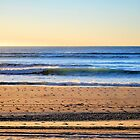 Sun, Sea and Sand, Gold Coast by Emily McAuliffe