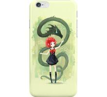 Serpent iPhone Case/Skin