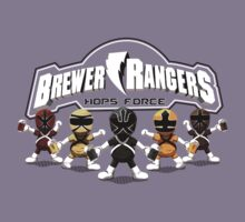 Brewer rangers by theduc